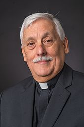 Arturo Sosa. Is this the coming antichrist?