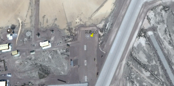 My investigation of Area 51 using Google Earth | Reptilian Dimension